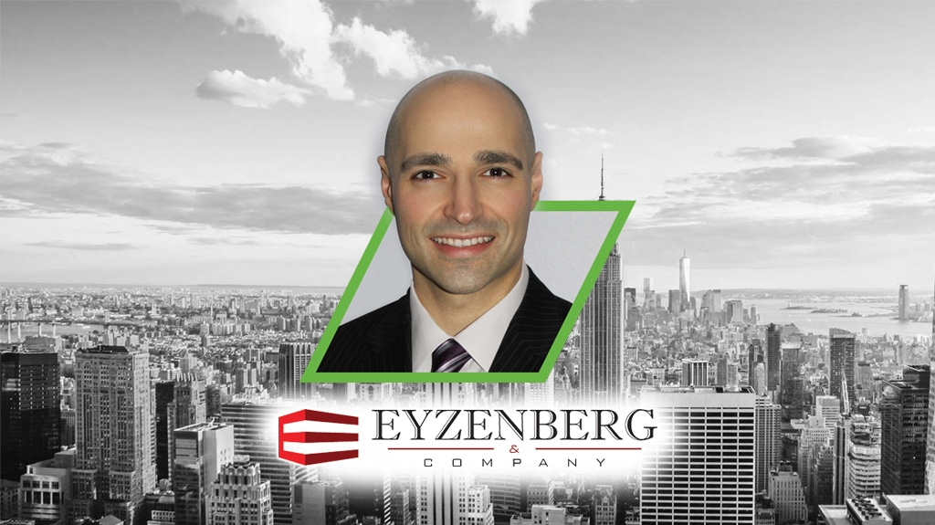 David Eyzenberg Speaks At Common Equity Structures Event