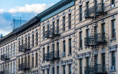 The Economics of Rent Reform