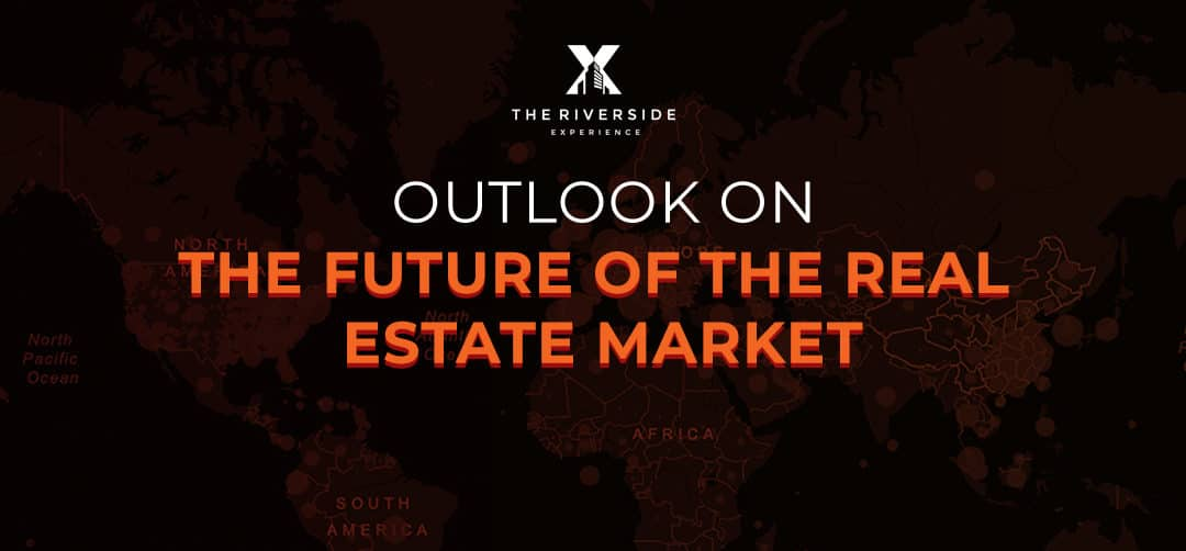 Watch the replay of our virtual fireside chat with Dr. Richard Barkham on the future of real estate
