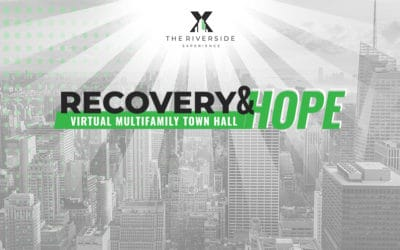 Watch The Replay Of The Recovery and Hope Webinar