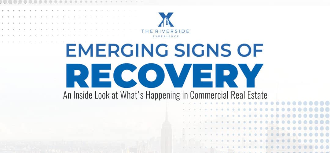 Watch the replay of Are Encouraging Signs Emerging webinar