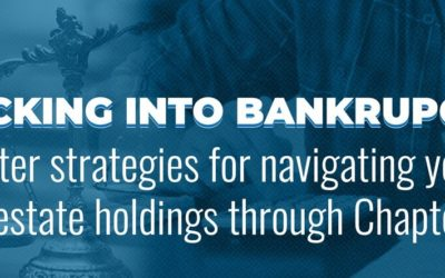 Watch the replay of our Bankruptcy and COVID-19 Webinar